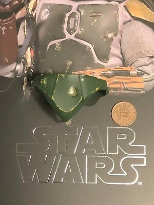 Hot Toys Star Wars ESB Boba Fett DELUXE MMS464 Groin Armour loose 1/6th scale