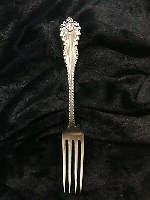 Bigelow and Kennard and Co Fork