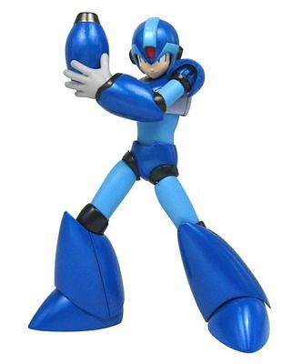 NEW D-Arts Rockman Mega Man X Action Figure BANDAI TAMASHII NATIONS
