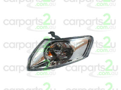 TO SUIT MAZDA 626 GF  FRONT CORNER LIGHT 11/99 to 08/02 LEFT