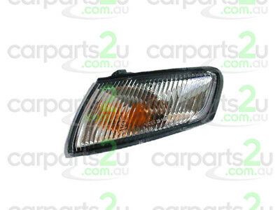 TO SUIT MAZDA 626 GF  FRONT CORNER LIGHT 04/97 to 10/99 LEFT
