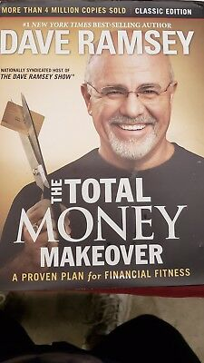 david ramsey the total money makeover