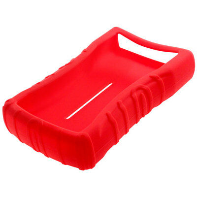CamdenBoss CHH451BRD Protective Rubber Boot for Palm Case 117.5x 72.5x25.5mm Red