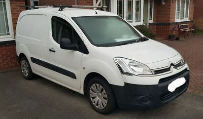 Citroen Berlingo Enterprise 1.6 - Low Mileage