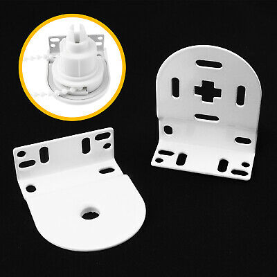 32mm Metal Roller Blind Repair Fitting Kit Set Brackets Spare Parts Replacement