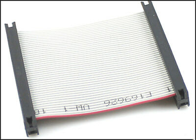 """44-Pin Female to Female 2.5/"""" Hard Drive IDE Laptop Ribbon Cable Connect TCUS"""
