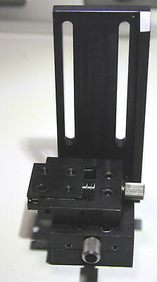 XY-Axis Stage   40 mm X40mm