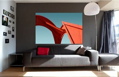 AMAZING DESIGNS ARCHITECTURAL ART picture Canvas home wall choose your size