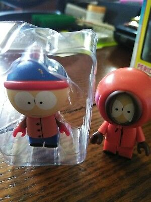 South Park Stan And kenny