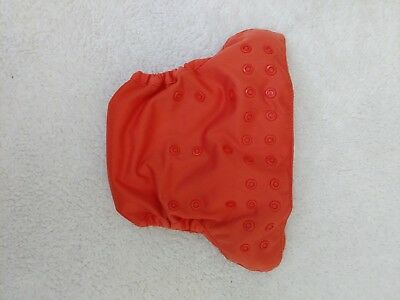 Preloved Reusable Nappy Aio All In One Bum Genius Organic One Size