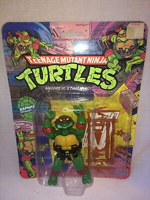 Tmnt Fan Flyer Raphael 10 Back Action Figure Teenage Mutant Ninja Hero Turtles