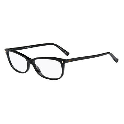 ffa65805b79 NEW CHRISTIAN DIOR eyeglasses frame CD3271 LBV plum Havana 53 13 140 ...