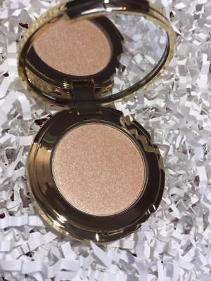 TARTE Maneater Highlighter in TEMPTRESS .05oz Dlx Travel Size - NEW, FREE SHIP!