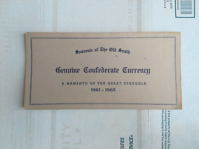 1861 Confederate States of America $10 Scarce High Grade Civil War Era
