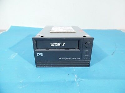 Hp Storageworks Ultrium 230 Internal 100/200Gb Lto-1 Tape Drive 301566-001