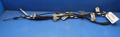 15-17 Ford Mustang OEM emergency parking hand brake cables x2 FR3C-2A635-AC **