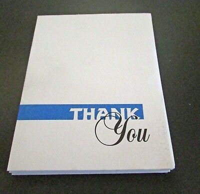 New 12 Business Thank You Cards