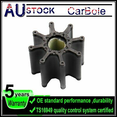 Water Pump Impeller Boat Replace Components For Mercruiser 47-59362T1 18-3087