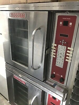 Blodgett Convection Oven CTB1