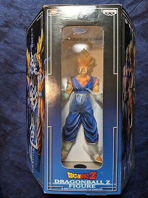 Dragon Ball Z High Spec Coloring Figure SUPER SAIYAN VEGETTO Banpresto