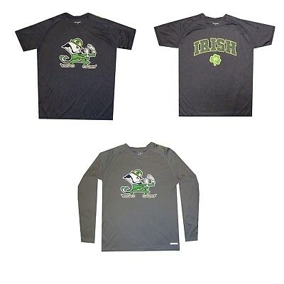 Notre Dame Fighting Irish Performance Shirt Collection by Champion CLOSEOUT