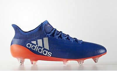 S81973Chaussures Football X Fg 16 Homme 1 Adidas Leather De wPk08XOn