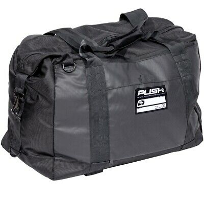 Push Division One Duffel Bag / Paintball Sporttasche (schwarz)