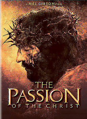The Passion Of The Christ / La Pasion De Cristo DVD NEW NOW SHIPPING! Wide Scrn