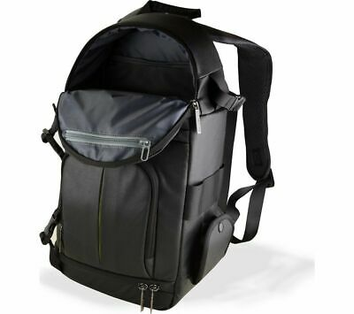 SANDSTROM SWCAMBP16 DSLR Camera Backpack - Black - Currys
