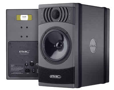 PMC Result6 - 2-way active speaker pair - great condition