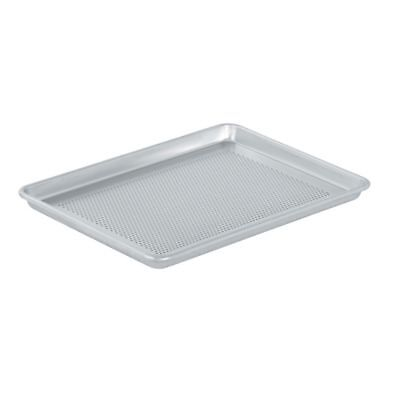 Vollrath 5303P Wear-Ever Half Size Perforated Sheet Pan