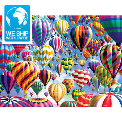 DIY 5D Hydrogen Balloon Diamond Painting Handmade Cross Stitch Full Drill Painti