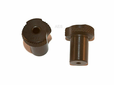 Aircraft / Aerospace / Aviation Tools 3/16  Slip Type Drill Bush  Only