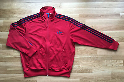 1a443013f4cb ADIDAS ORIGINALS VINTAGE Jacke Firebird, retro Trainingsjacke   Gr ...
