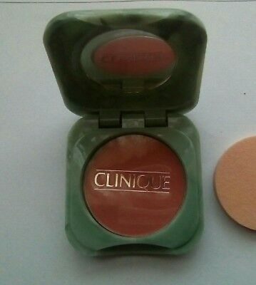 Clinique Beyond Blusher Full Bloom