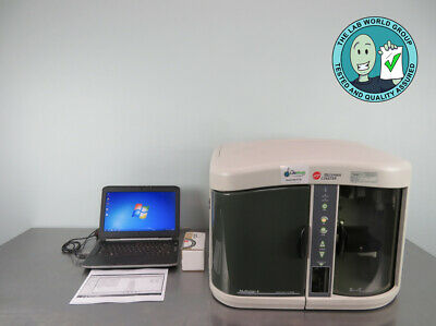 Beckman Coulter Multisizer 4 Particle Counter with Warranty SEE VIDEO