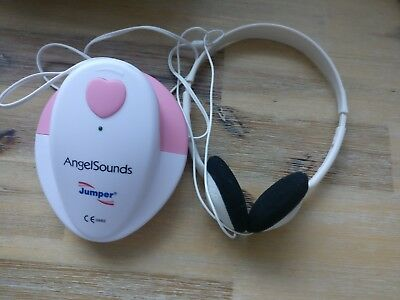 Angelsounds Doppler