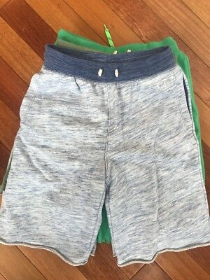 Boys Size 12 (XL And XXL) Shorts GAP- 6 Pairs