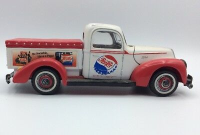 1940 FORD Pepsi Cola Pickup Truck