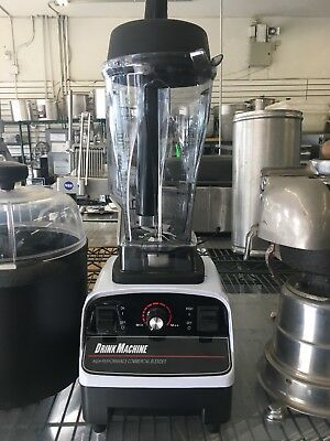 Commercial High Performance Blender