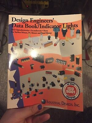 Design Engineers' Data Book/Indicator Lights (1996) - Industial Devices, Inc.