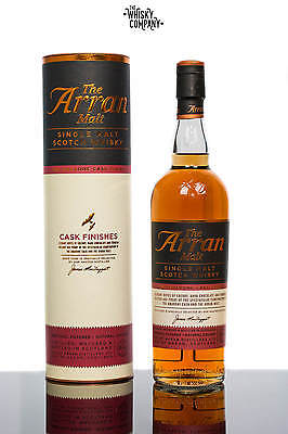 Arran Amarone Cask Finish Island Single Malt Scotch Whisky (700ml)