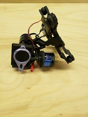 Tarot 2D Gimbal for 3DR IRIS and GoPro Video Cable