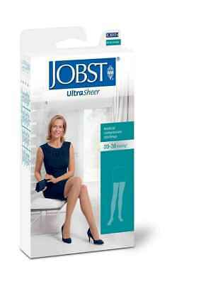 Jobst UltraSheer 20-30 Thigh High Compression Stockings