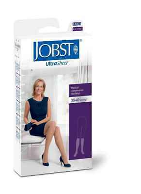 Jobst UltraSheer 30-40mmHg Knee High Compression Stockings