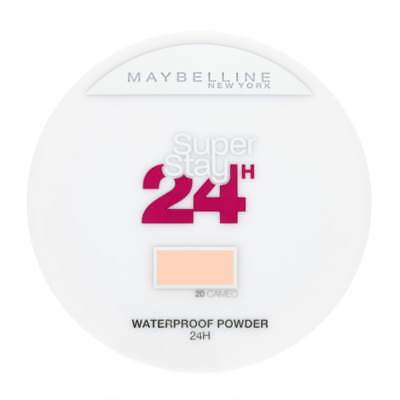 Fond de Teint Poudre Gemey Maybelline New York SuperStay 24h 9g Waterproof