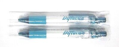 Drug Rep DIFLUCAN Collectible Pens x 2 RARE