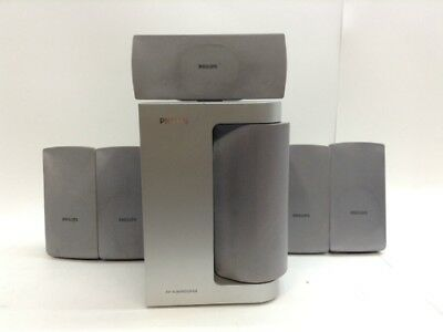 Altavoces Home Cinema Philips 5.1 4173845