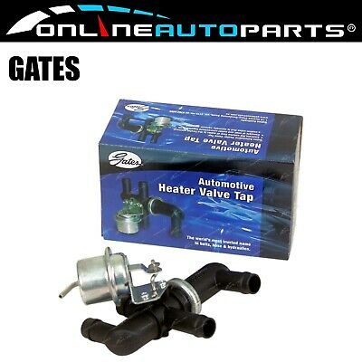 Heater Valve Tap For Holden Commodore VU I 3.8L Ecotec L36 OEM QUALITY New