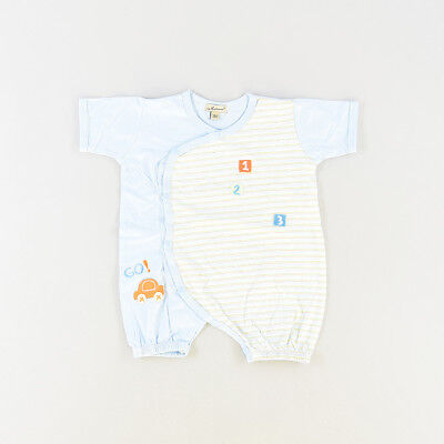 Pelele color Azul marca In Extenso 3 Meses  519396